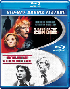 All the President's Men / 3 Days of Condor 883929343355