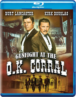 Gunfight At The O.K. Corral 883929343997