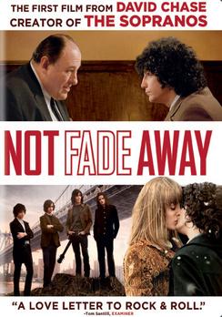 Not Fade Away 883929346806