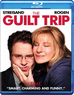 The Guilt Trip 883929346912