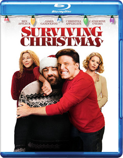 Surviving Christmas 883929347490