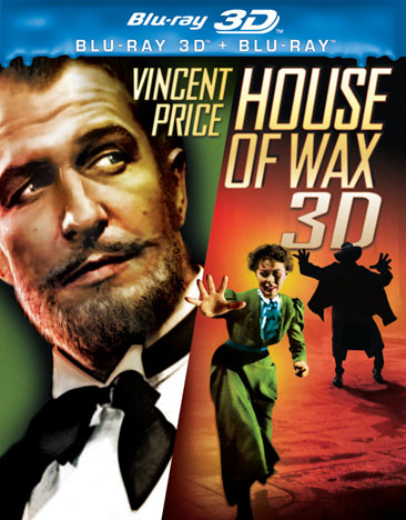 House Of Wax 883929350964