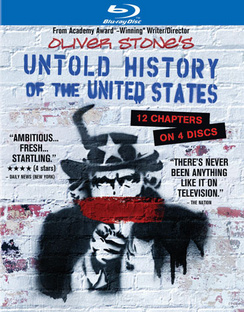 Oliver Stone's Untold History of the United States 883929358090