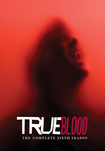 True Blood: The Complete Sixth Season 883929366125