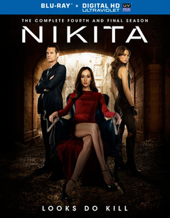 Nikita: The Complete Fourth and Final Season 883929369010