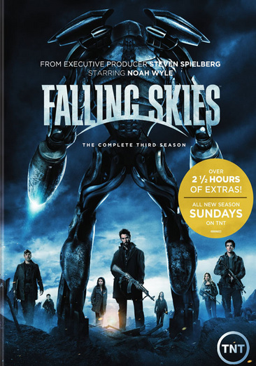 Falling Skies: The Complete Third Season 883929373307
