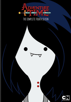 Adventure Time: The Complete Fourth Season 883929390694