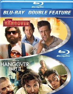 The Hangover / The Hangover Part II 883929391967