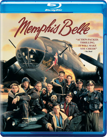 Memphis Belle 883929392766