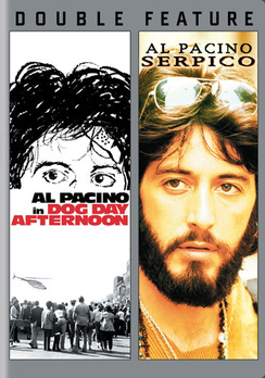 Serpico / Dog Day Afternoon 883929394043