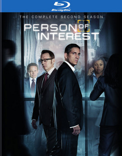 Person of Interest: The Complete Second Season 883929395217