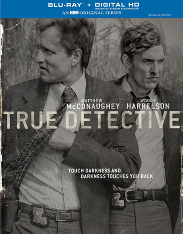 True Detective: The Complete First Season 883929396436