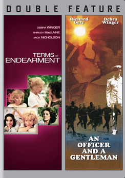 Terms of Endearment / An Officer & A Gentleman 883929398843