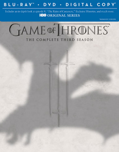 Game of Thrones: The Complete Third Season 883929404711