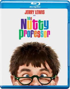 The Nutty Professor 883929404865