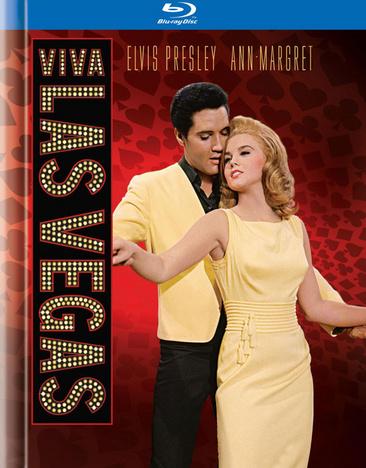 Viva Las Vegas 883929409013