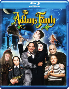 The Addams Family 883929409716