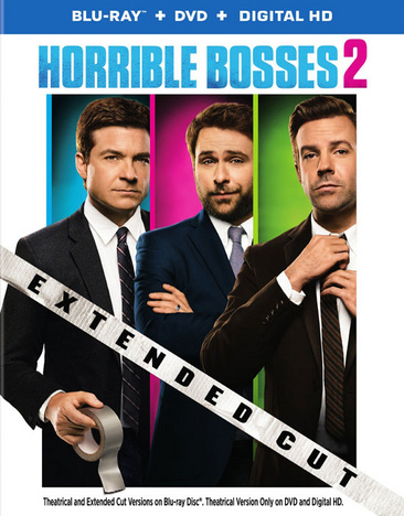 Horrible Bosses 2 883929410712