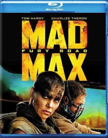 Mad Max: Fury Road 883929411733