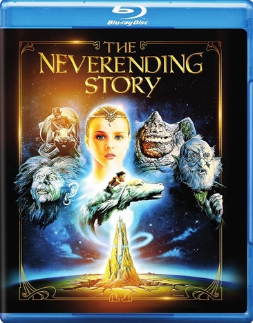 The Neverending Story 883929413287