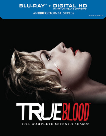 True Blood: The Complete Seventh Season 883929414840