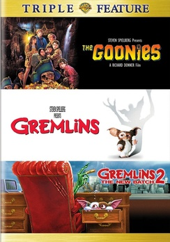 Goonies / Gremlins / Gremlins 2: New Batch 883929418923