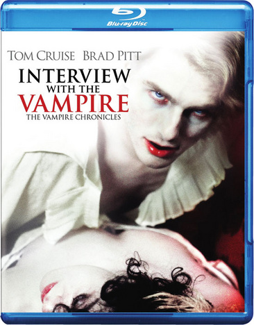 Interview With The Vampire 883929420247
