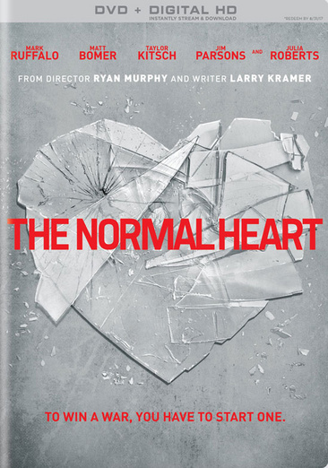The Normal Heart 883929420810