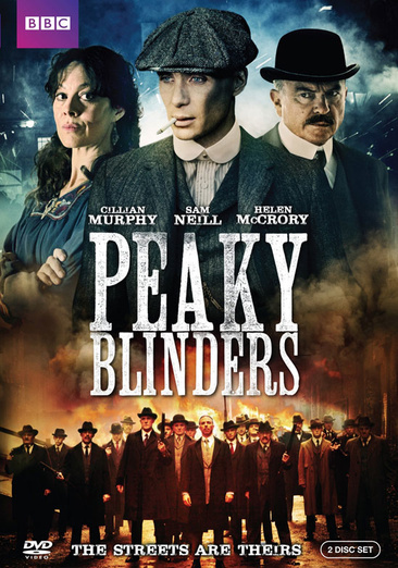 Peaky Blinders: Season One 883929422906
