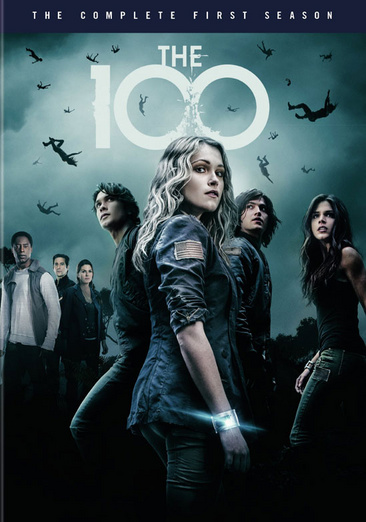 The 100: The Complete First Season 883929424382