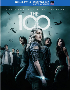 The 100: The Complete First Season 883929424412