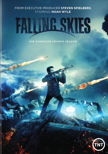 Falling Skies: The Complete Fourth Season 883929424719