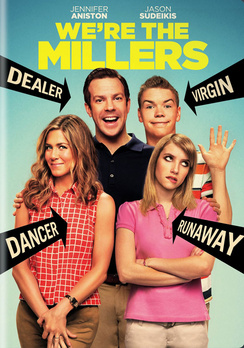 We're the Millers 883929428182