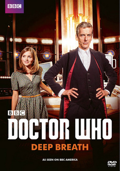 Doctor Who: Deep Breath 883929428700