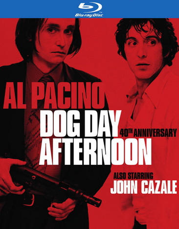 Dog Day Afternoon 883929445998