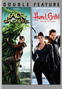 Jack the Giant Slayer / Hansel & Gretel: Witch Hunters 883929446131