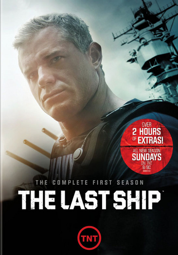 The Last Ship: The Complete First Season 883929446889