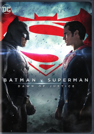 Batman v Superman: Dawn of Justice 883929447459