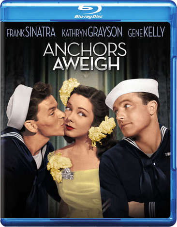 Anchors Aweigh 883929447497