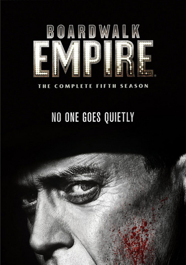 Boardwalk Empire: The Complete Fifth Season 883929447763