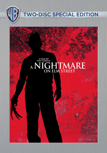 A Nightmare on Elm Street 883929453061