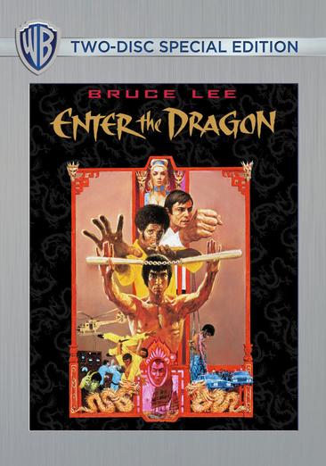 Enter The Dragon 883929454570