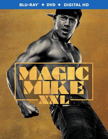 Magic Mike XXL 883929455157