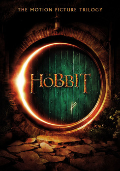 The Hobbit: The Motion Picture Trilogy 883929460762
