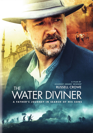 The Water Diviner 883929468973