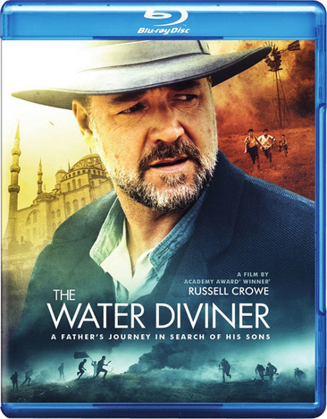 The Water Diviner 883929468997