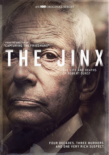 The Jinx: The Life and Deaths of Robert Durst 883929474226