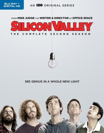 Silicon Valley: The Complete Second Season 883929484553