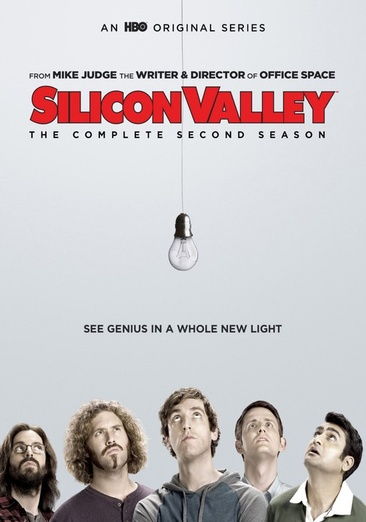Silicon Valley: The Complete Second Season 883929484560