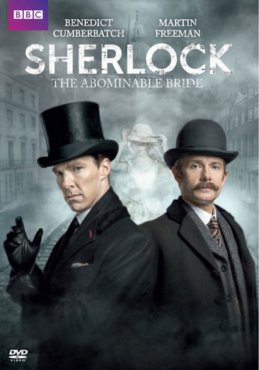 Sherlock: The Abominable Bride 883929488162